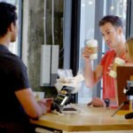 máy in bill cho quán cafe
